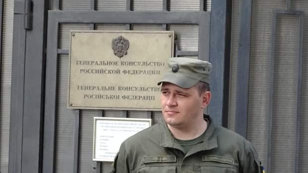 сенцов війна на донбасі росія