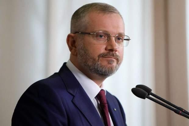 Вілкул спекулював тим, що закон про мову обмежуватиме права звичайних українців