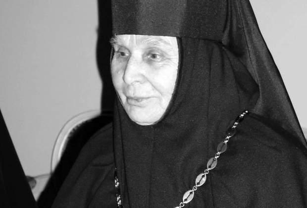 Монахиня Варвара, яка запобігла замаху на Філарета
