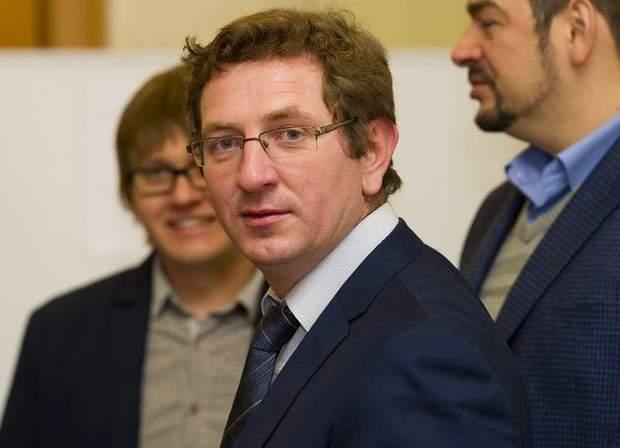 Володимир Горковенко