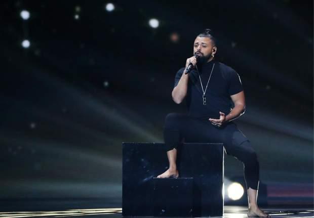 Євробачення-2019  представник Угорщини
