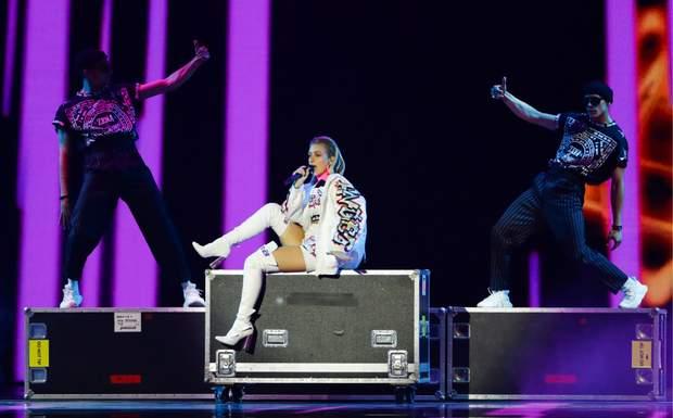Євробачення-2019 представни Білорусі