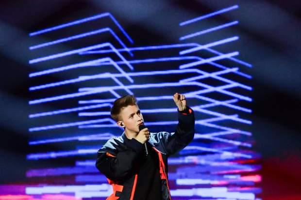 Євробачення-2019 Бельгія