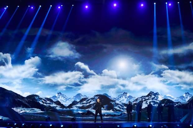 Євробачення-2019 Грузія