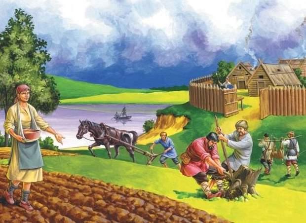 14 травня – день посівних робіт