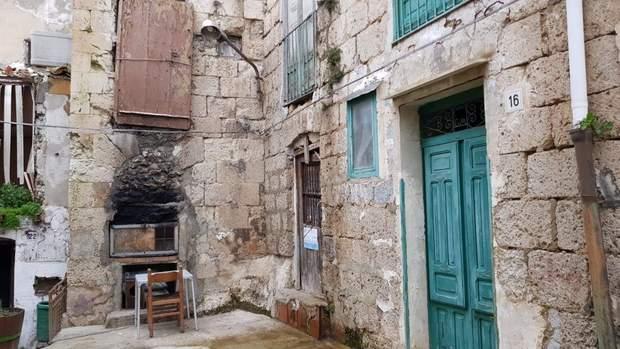будинки Сицилія 1 євро