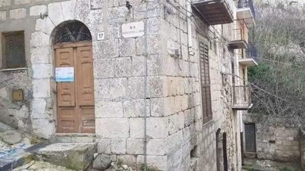 будинки Італія Сицилія 1 євро