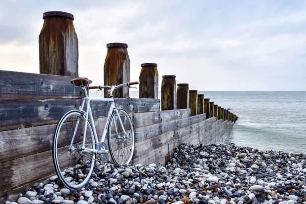 Велосипед корисний для чоловічого здоров'я