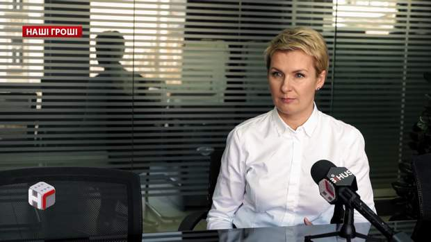 Адвокат Тетяна Козаченко