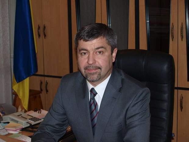 Мирослав Хом'як