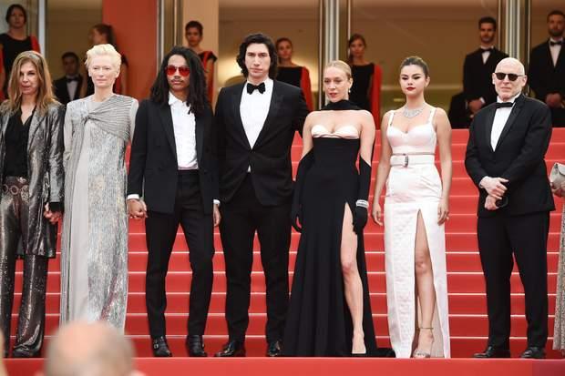 Каннський кінофестиваль 2019: червона доріжка