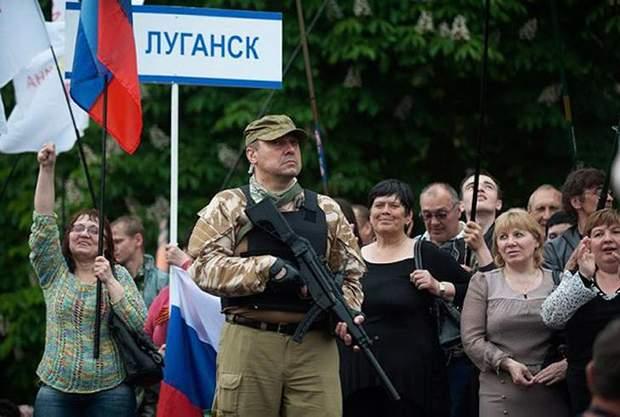 Россия мечтает разрушить духовные скрепы