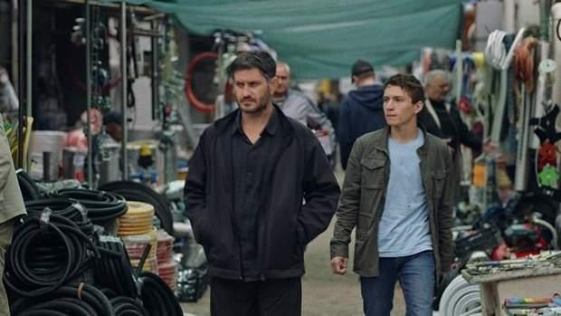 Ахтем Сеїтаблаєв (ліворуч) та Ремзі Білялов (праворуч)