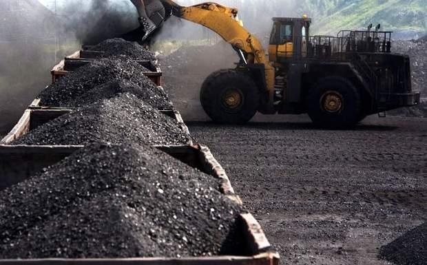 санкції України проти Росії спеціальні мита не стосуються вугілля