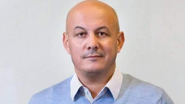 Віталій Карлюк підозра у хлочині, агрокомплекс загиблого добровольця АТО Паславського