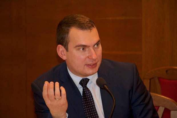 Железняк, Вакарчук, Голос, партія, вибори