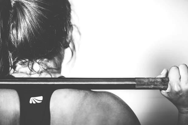 Набрати вагу і поліпшити силові показники можна без спортивного харчування