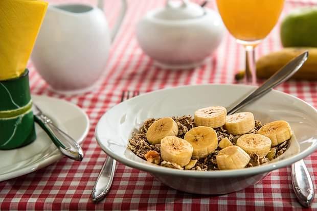 Сніданок зменшує ризик передчасної смерті