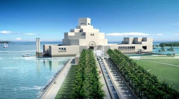 ісламський музей доха