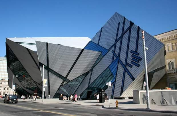 музей канада онтаріо