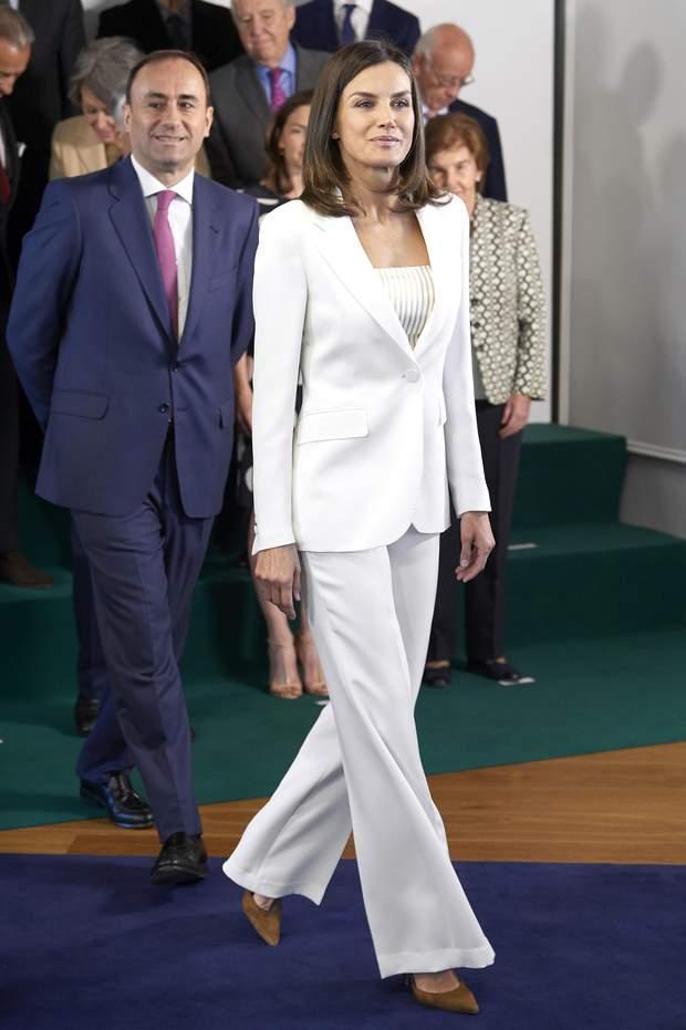 Королева Іспанії