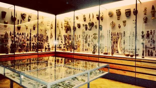 музей данія