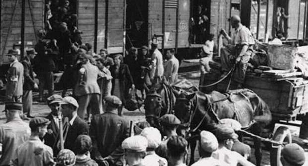 депортація кримських татар 75 років 1944 Крим СРСРС