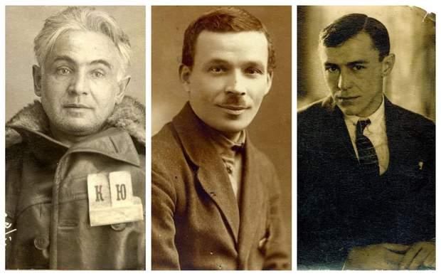 репресії СРСР інтелігенція Україна