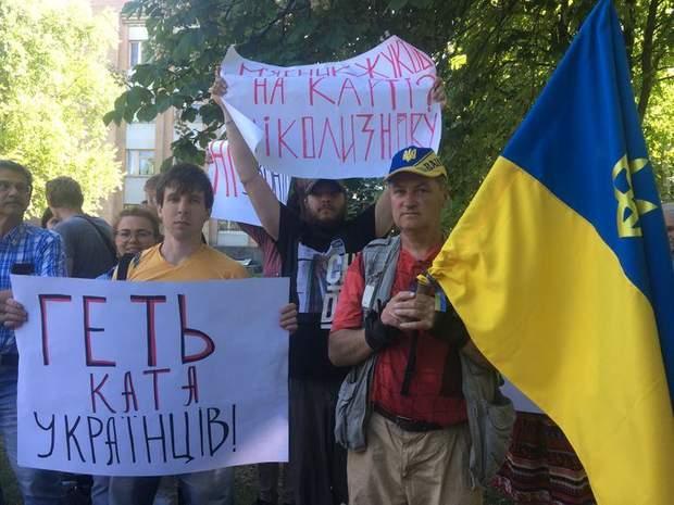 Харків проти Жукова