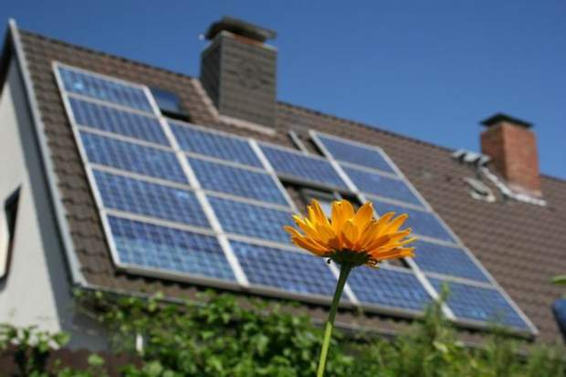 СЕС закон сонячна електроенергія