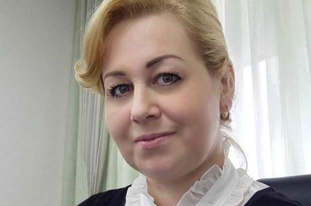 лариса саган