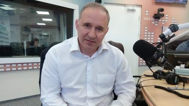 Бориса Тодурова, до речі, переобрали керівником Інституту серця