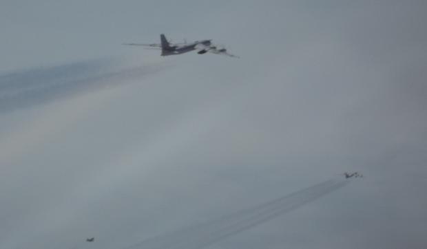 російські літаки сша