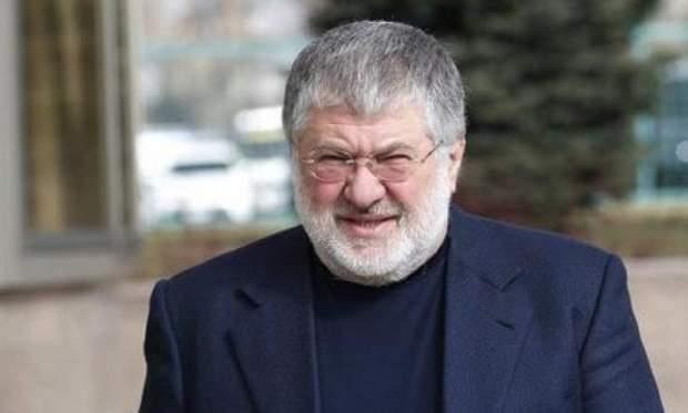 Андрій Богдан Зеленський Коломойський