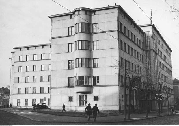 Будинок Зелена 12 Львів