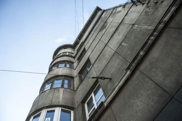Будинок Вайгля Львів архітектура Львів