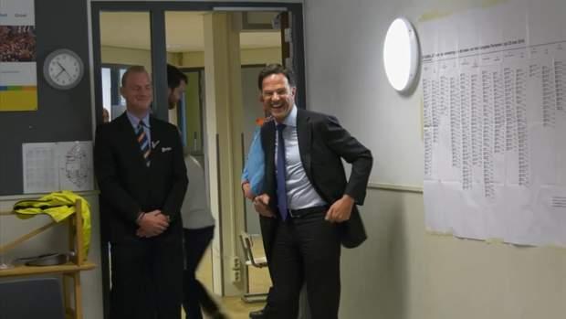 вибори європарламент