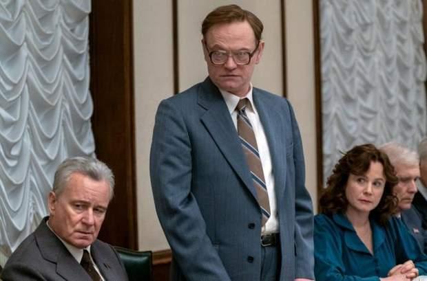 Чорнобиль серіал