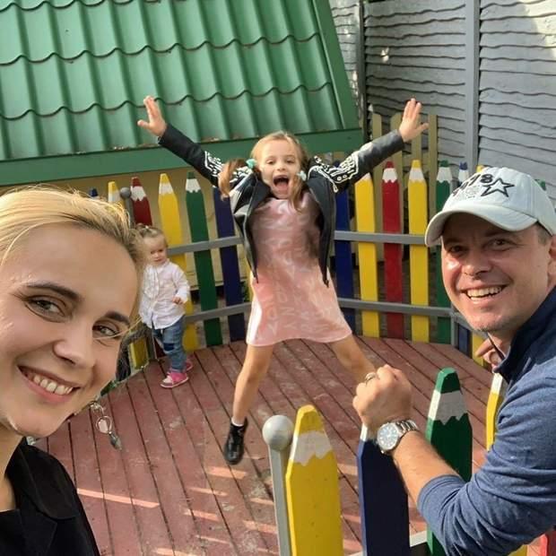 Лілія Ребрик показала сімейний відпочинок