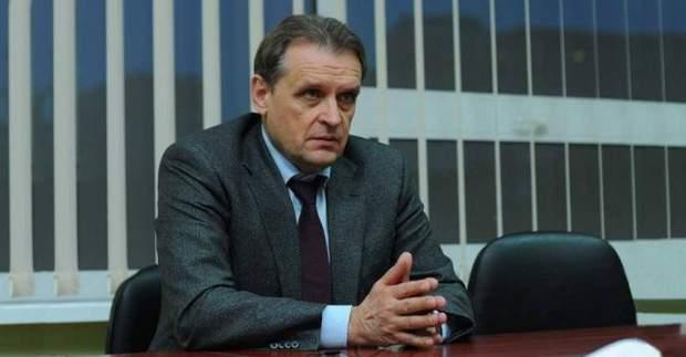Козаченко Леонід