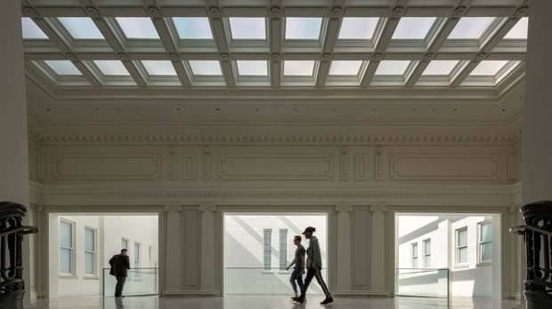 бібліотека США Вашингтон Apple Store