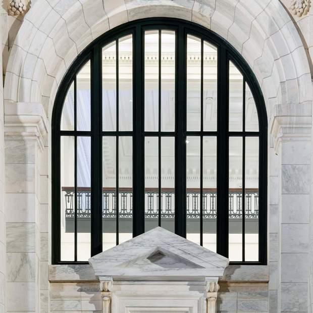 бібліотека Вашингтон Apple Store