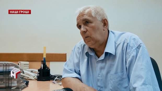 Геннадій Якименко