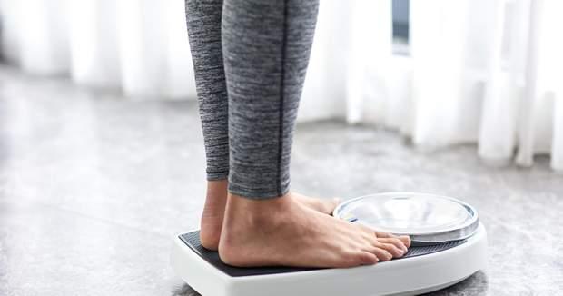 Нормалізуйте вагу