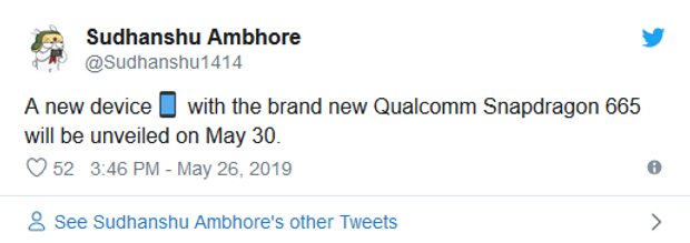 Qualcomm Snapdragon 655