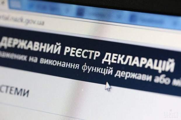 Працівники СБУ не декларують статки