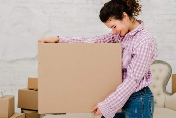 переїзд коробка поради