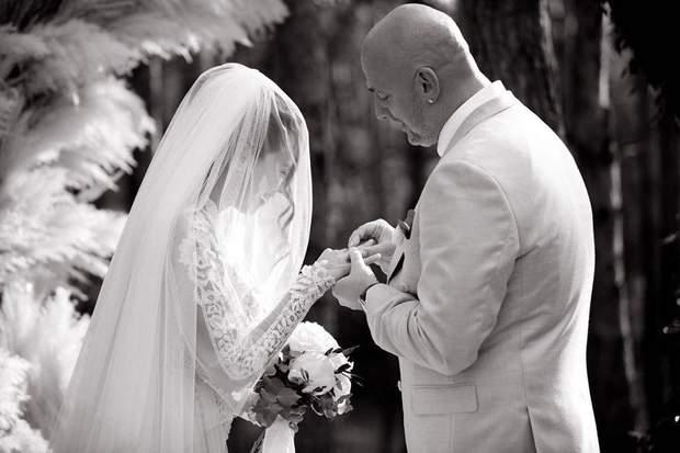 Потап і Настя Каменських весілля