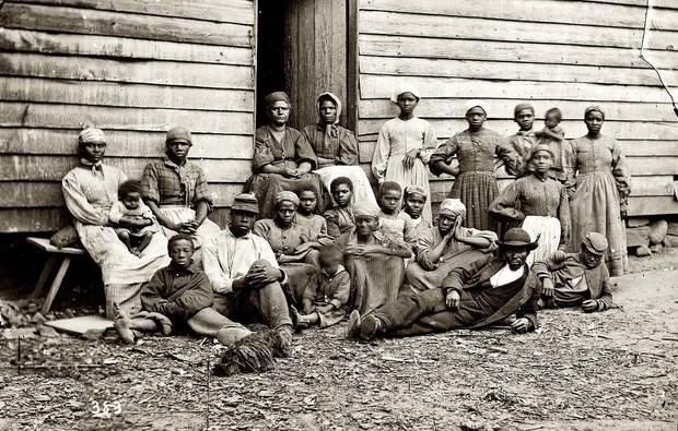 День скасування рабства в США