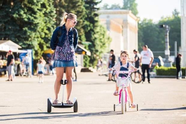 Куди піти у Києві у червні афіша подій